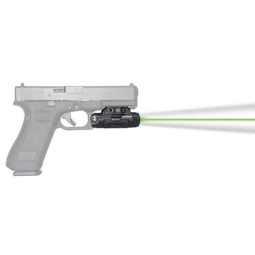 Viridian X5L G3 Green Laser & Tactical Light Black