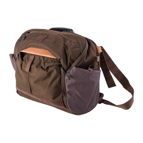 EDC Courier Messenger Bag-Bracken