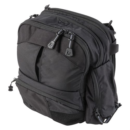 EDC Essential Bag-Black