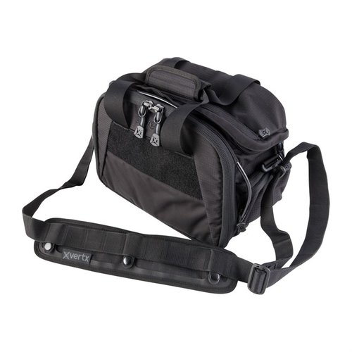 B-Range Bag-Black