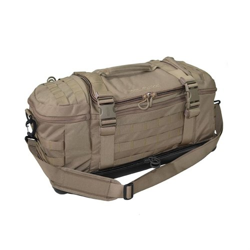 R1 Bang Bang Range Bag Dry Earth