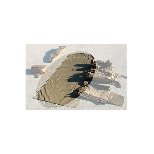 Magic Carpet Shooting Mat Non-Padded