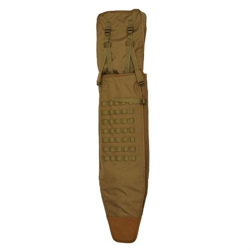 A4SS Tactical Weapon Carrier-Coyote Brown