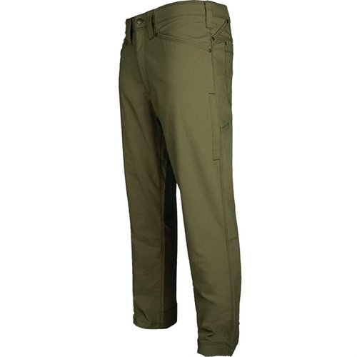 Hyde Low Profile 7 oz. Men's Pant Military Olive 30X32
