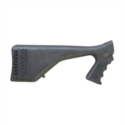 Adjustable Length Buttstock, Rem 870