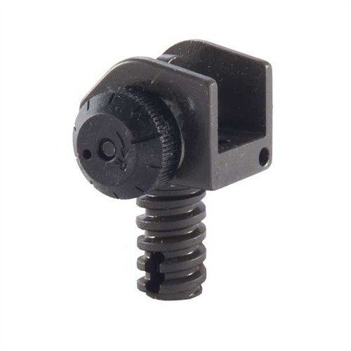 AR-15  Factory Replacement  A2 Rear Sight Assembly Black