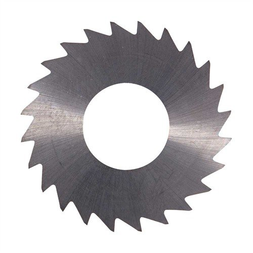 15° Slitting Saw