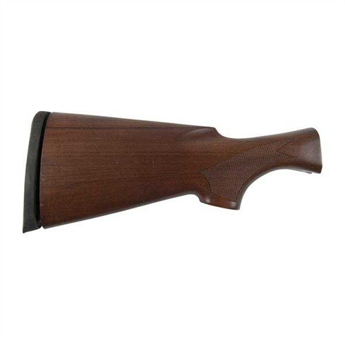 Buttstock, Walnut, Short, Satin
