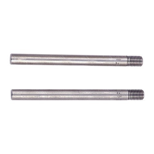 "Pair Enfield 1/4""-30 Inletting Guide Screws"