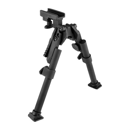 Heavy Duty XDS Swivel Bipod