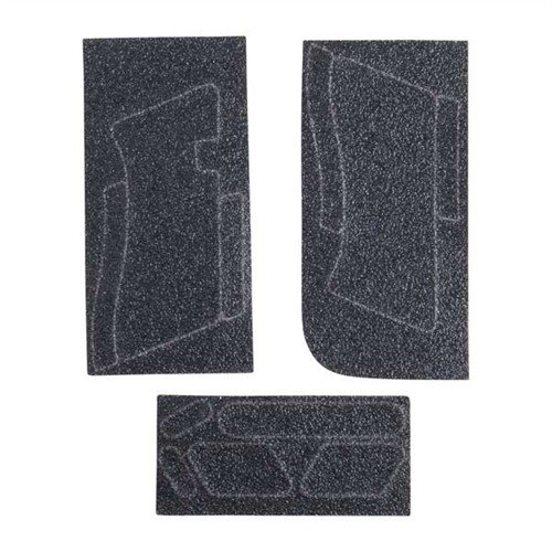Sand Decal Grip fits Std Frame for Glock® 19/23/25/32
