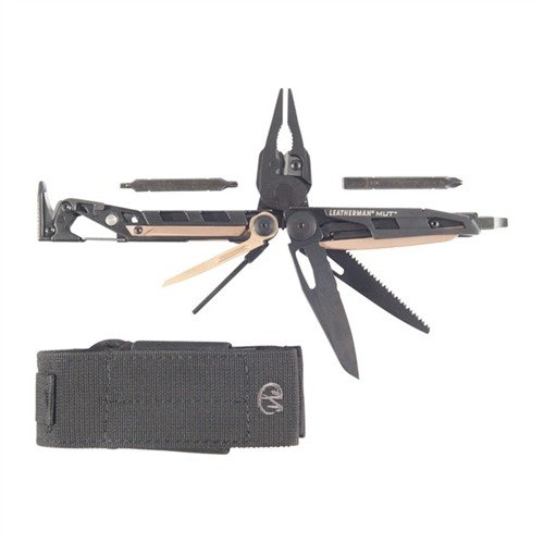 MUT Multi-Tool w/Black Sheath