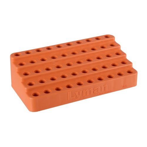 "0.388"" Bleacher Loading Block"