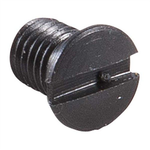 "Rifle  Front Sight Base Screw .225""  Black"