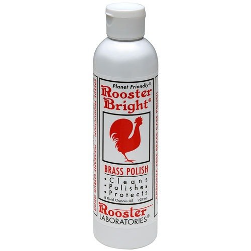 Rooster Labs Cartridge Polish