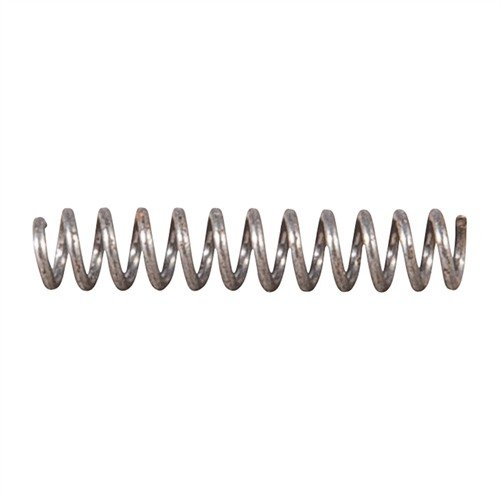 Breech Bolt Return Plunger Spring