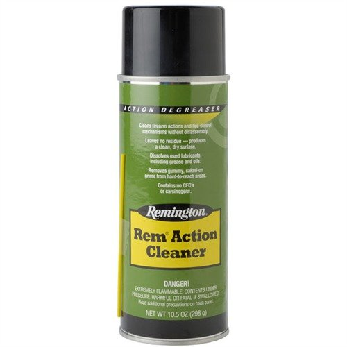 Rem™ Action Cleaner