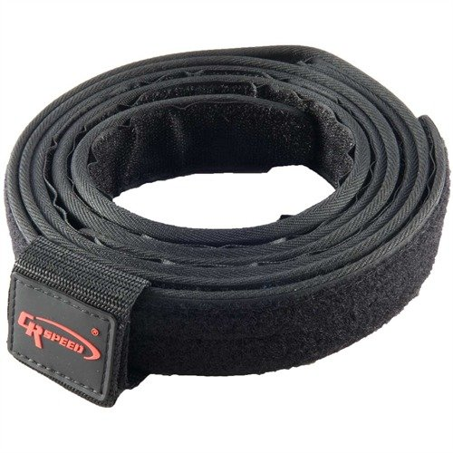 "Competition Super Hi-Torque Belt Nylon 1.5"" Black 40"""