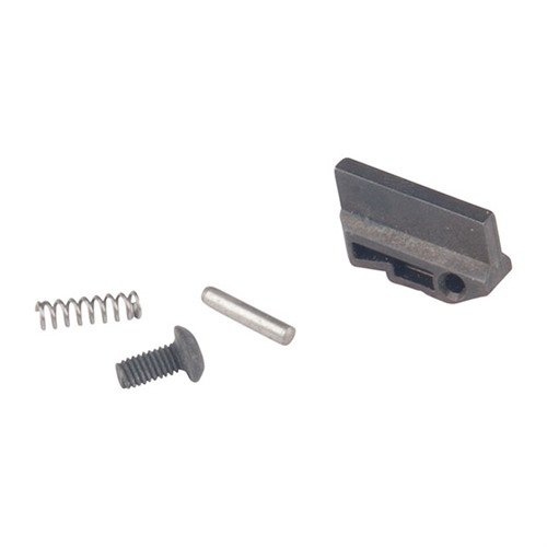 AR-15  Adjustable Bead Spares & Quad   Black