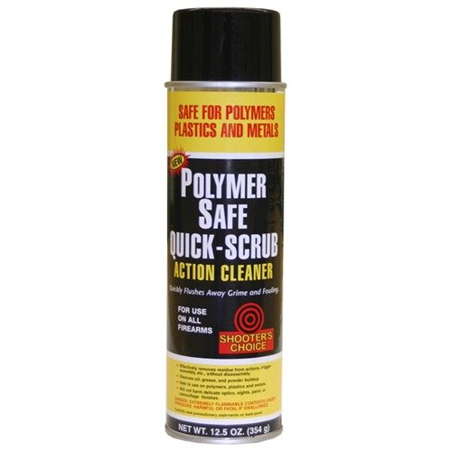 Polymer Safe Cleaner