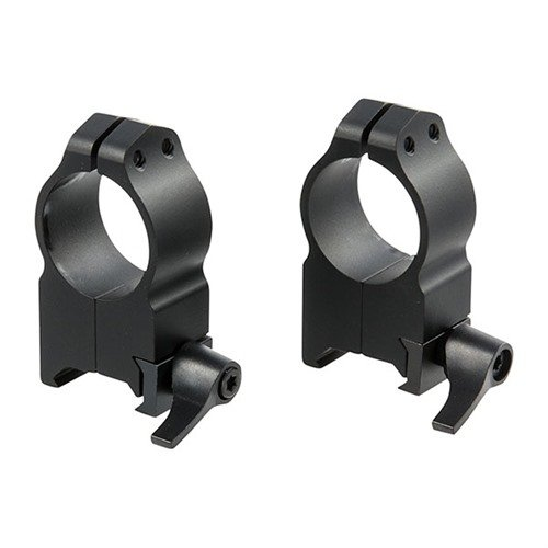 Maxima QD Rings 1 inch Extra-High Matte