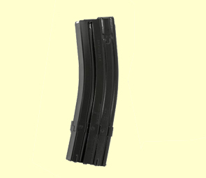 E-Lander 40 Rounds Steel Magazine for 5.56x45 NATO M16/M4/AR15